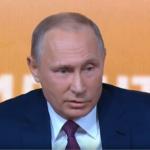 Путин предложил избавить суды от бесперспективных уголовных дел