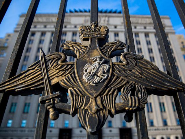 Министерство обороны подало иск к подрядчику на полмиллиарда